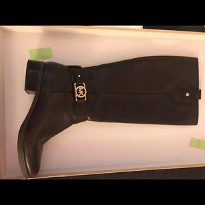 MICHAEL Michael Kors Shoes - Michael Kors riding boots